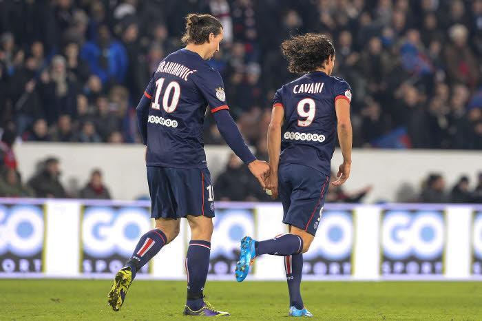 Ligue 1 : L'argus des joueurs du mois de février