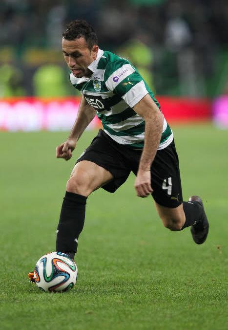 Jefferson, Sporting Portugal