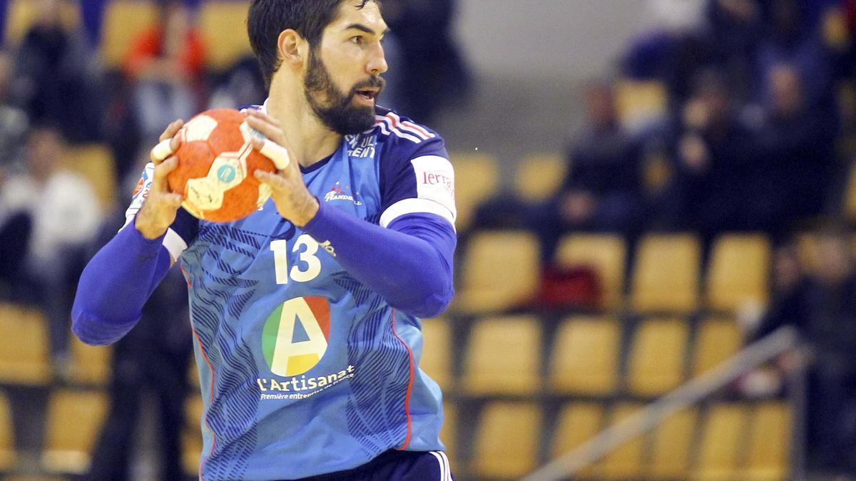 Nikola Karabatic