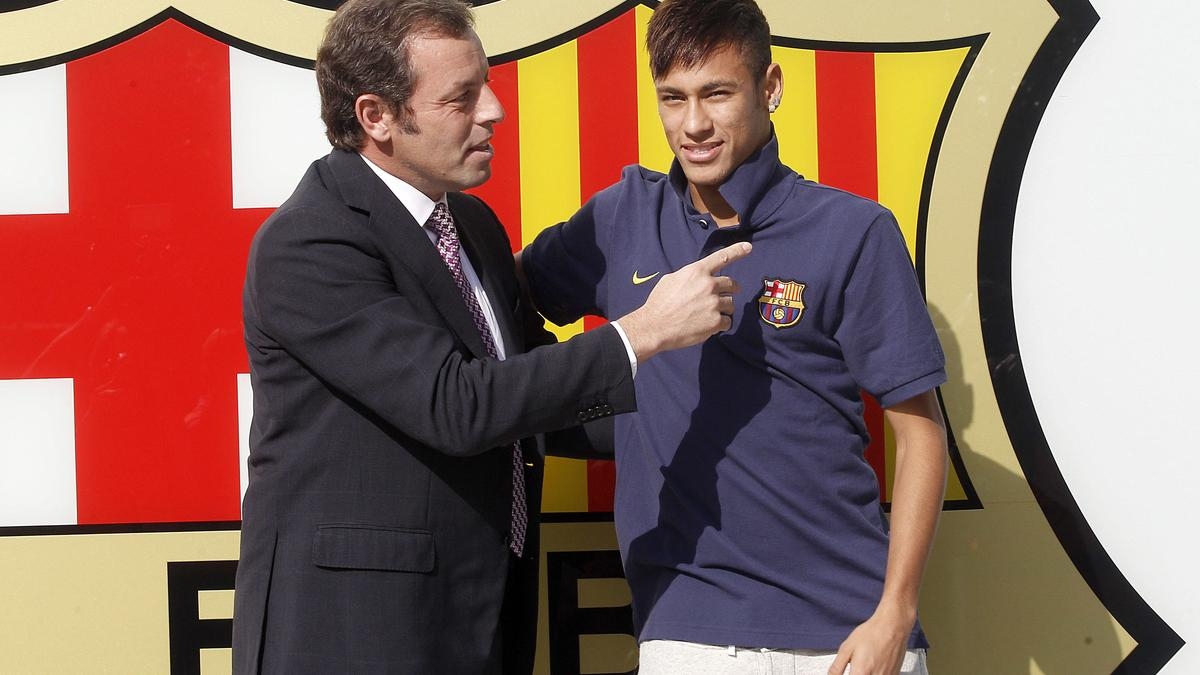 Barcelone : Neymar, nouvel élément décisif sur son transfert !