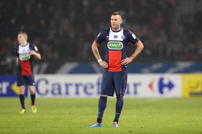 PSG : Un attaquant supplémentaire avant la fin du mercato ?