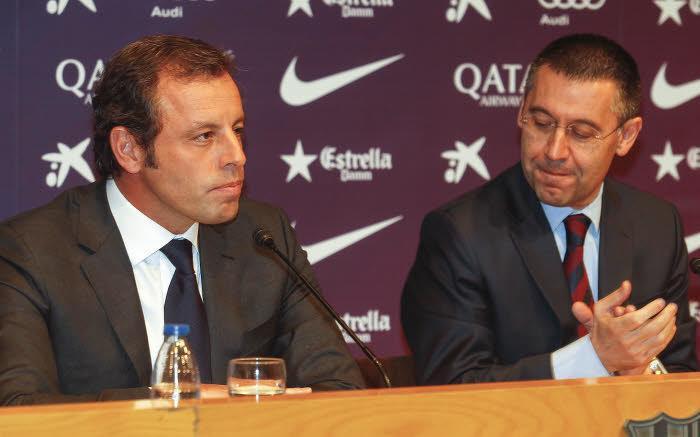 L'affaire Neymar peut-elle perturber le Barça jusqu'à la fin de la saison ?