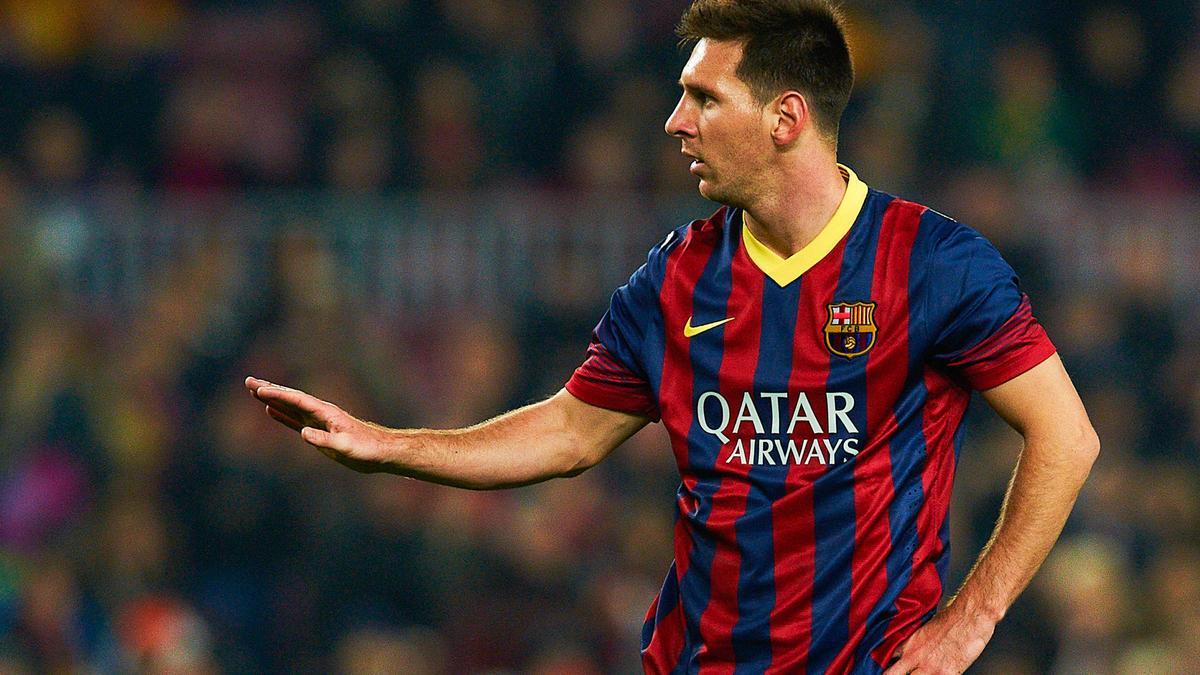 Barcelone : Le club envoie un nouveau message au PSG pour Messi !