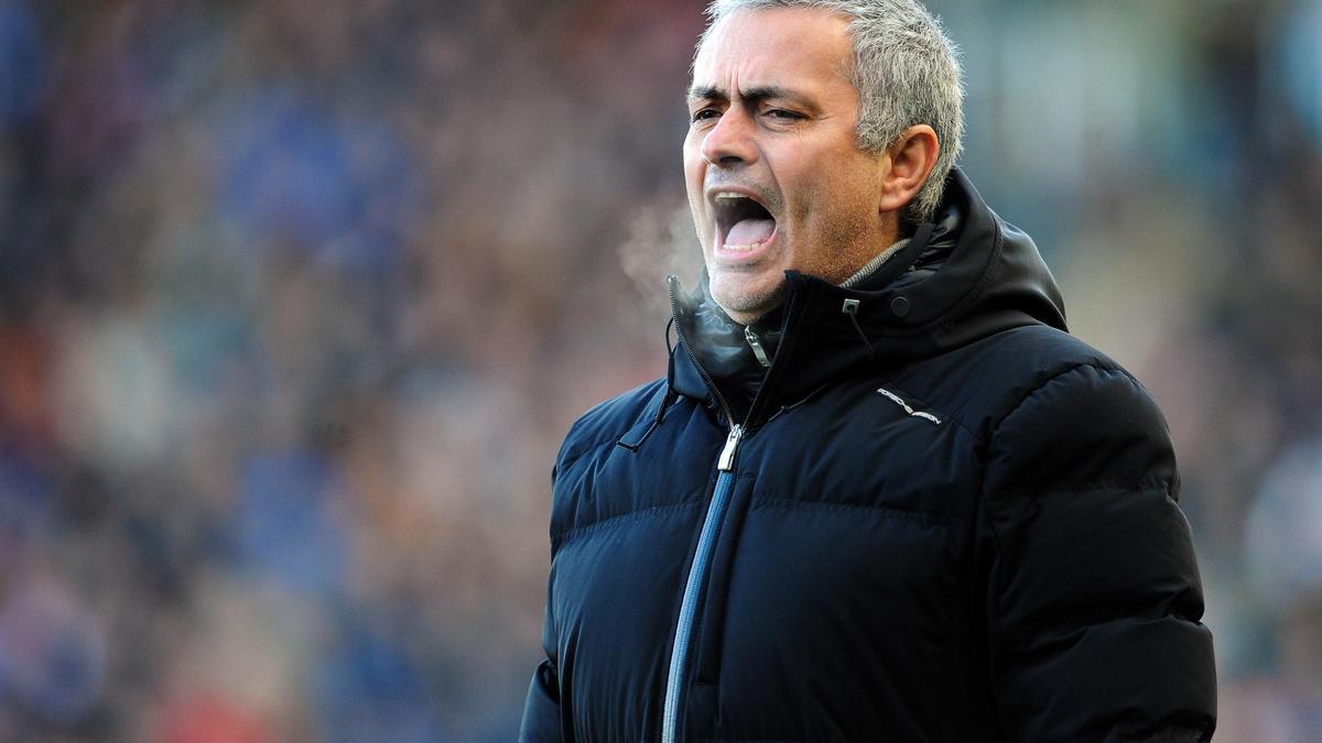 José Mourinho répond à Yaya Touré !