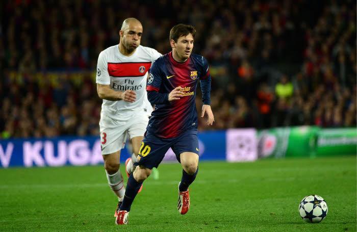 Messi vers le PSG ? La réponse du Barça !