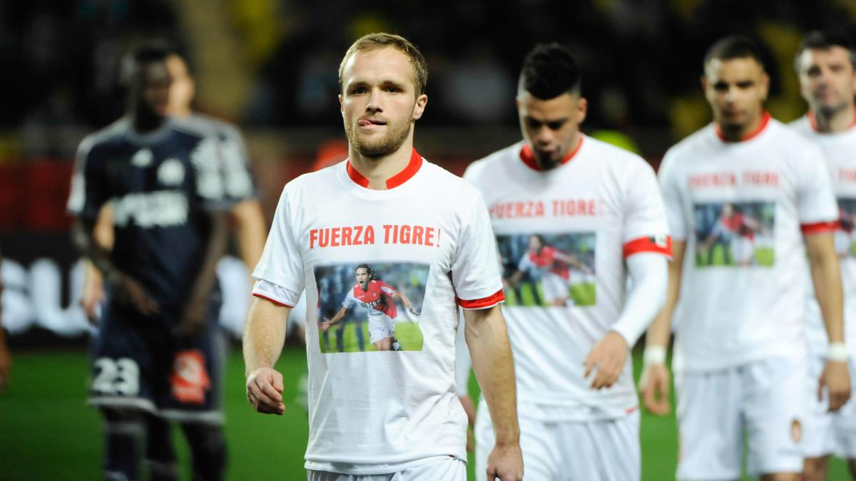 AS Monaco : S