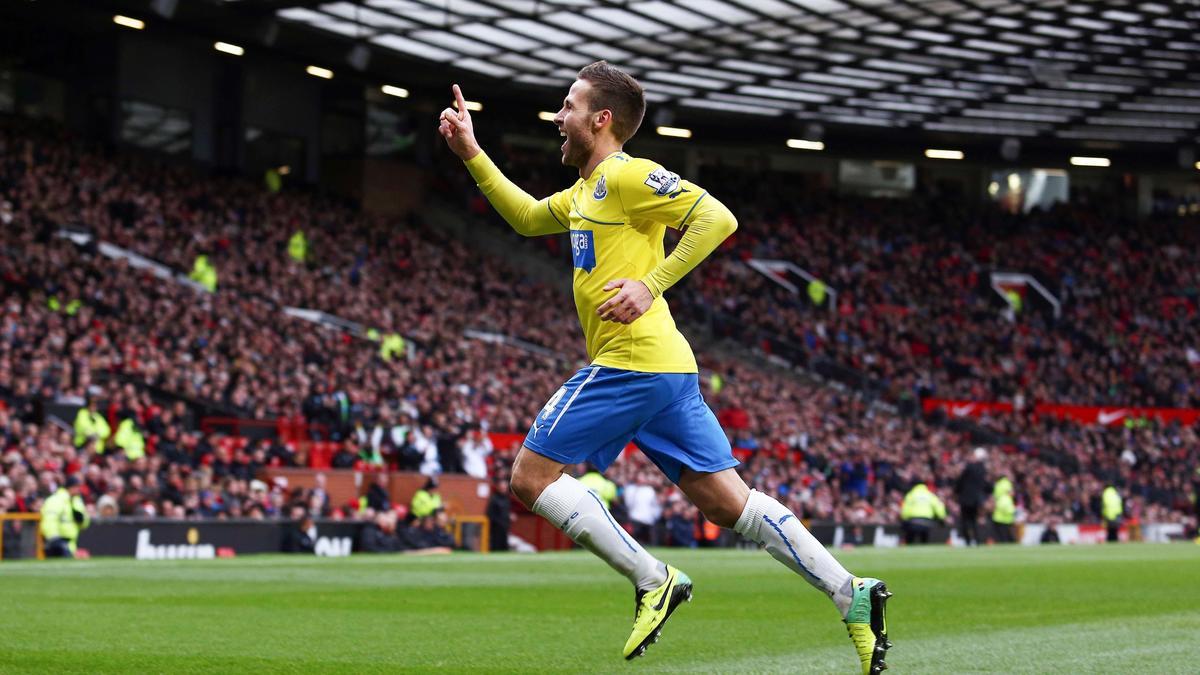PSG : Cabaye revient sur son faux-départ à Arsenal