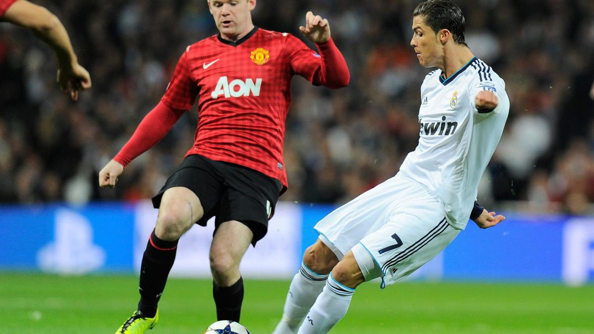Rooney bientôt mieux payé que Cristiano Ronaldo et Messi ?