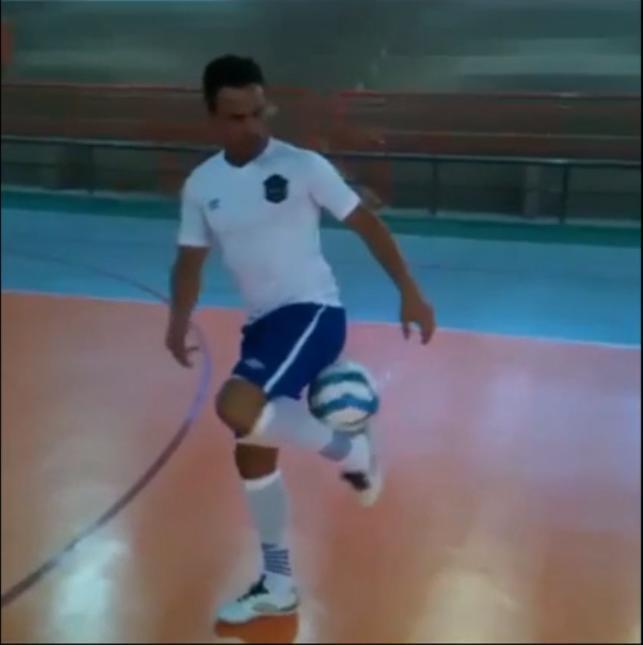 Les impressionnants skills de Falcao (vidéo)
