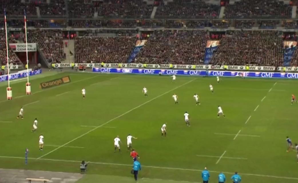 Rugby : France - Angleterre, le résumé (vidéo)
