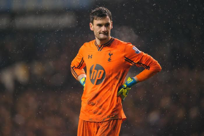 Hugo Lloris, PSG