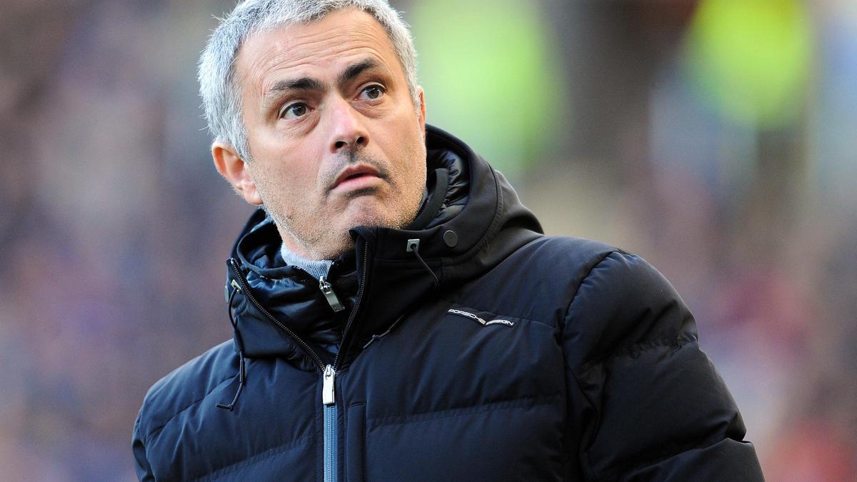 PSG/Chelsea : «Mourinho, l'intox, c'est son arme»