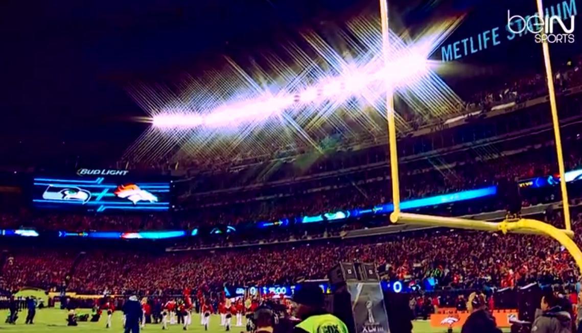 Omnisport : Résumé du 48ème Super Bowl (vidéo)
