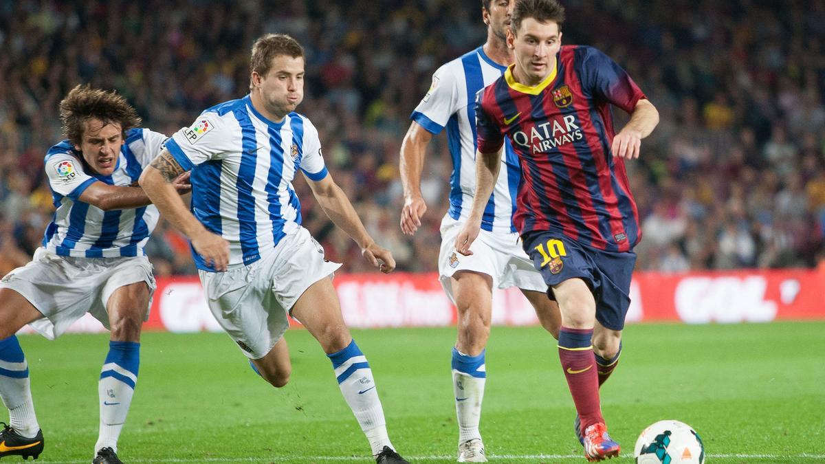 Espagne coupe du roi barcelone prend aussi une option - Foot espagne coupe du roi ...