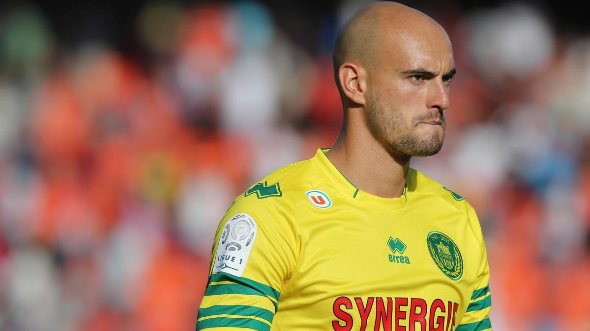 Rémy Riou, FC Nantes