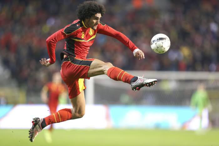 PSG : Quand la direction a refusé d'enrôler Marouane Fellaïni