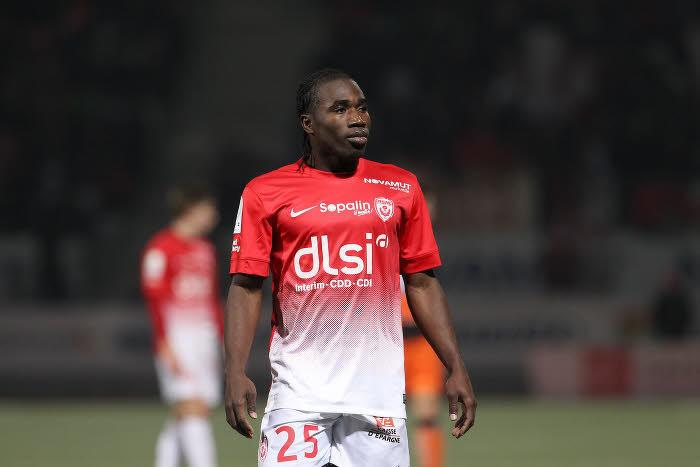 EXCLU - Mercato : Montpellier piste Jeff Louis (Nancy)