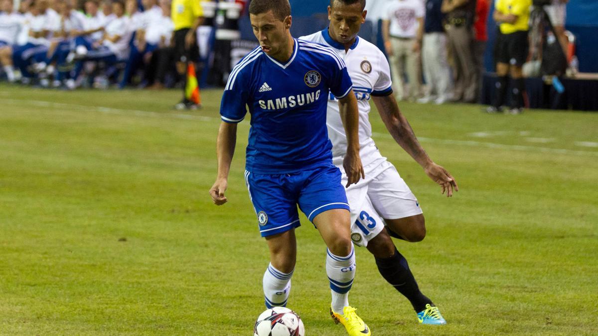 PSG : «Hazard a 99% de chances de porter le maillot parisien…»