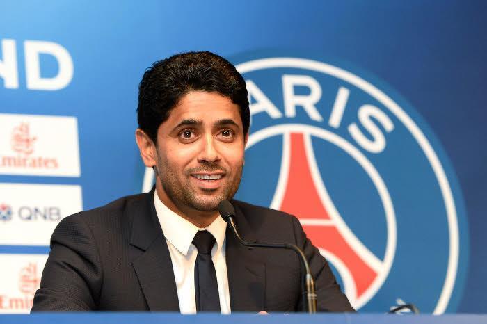 PSG : Le message de Nasser Al-Khelaïfi aux supporters parisiens