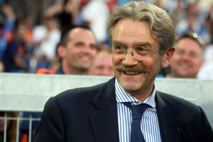 Affaire AS Monaco/LFP : Thiriez tape du poing sur la table !