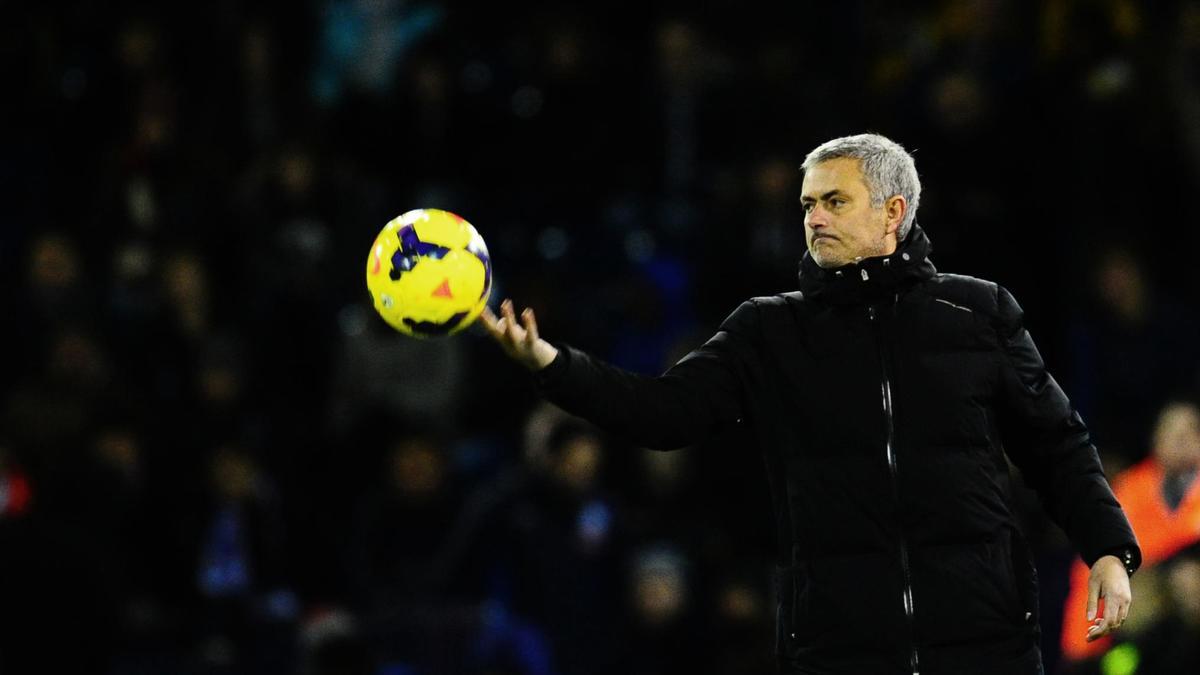 Chelsea : Mourinho évoque le poste de sélectionneur du Portugal