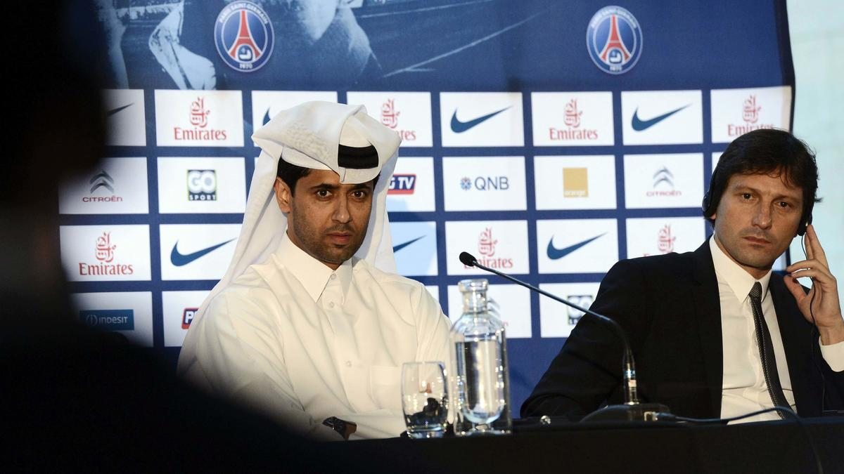 PSG : Leonardo vers un retour ? La réponse