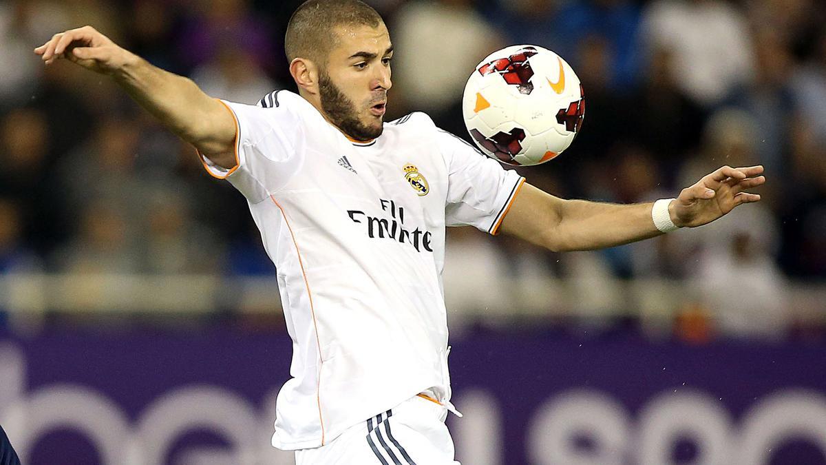 Real Madrid/Arsenal : Une offre de 35M� pour Benzema ?