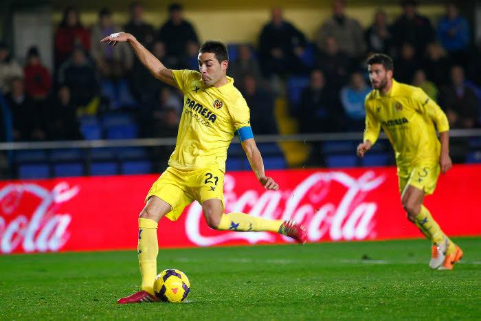 Bruno Soriano, Villarreal
