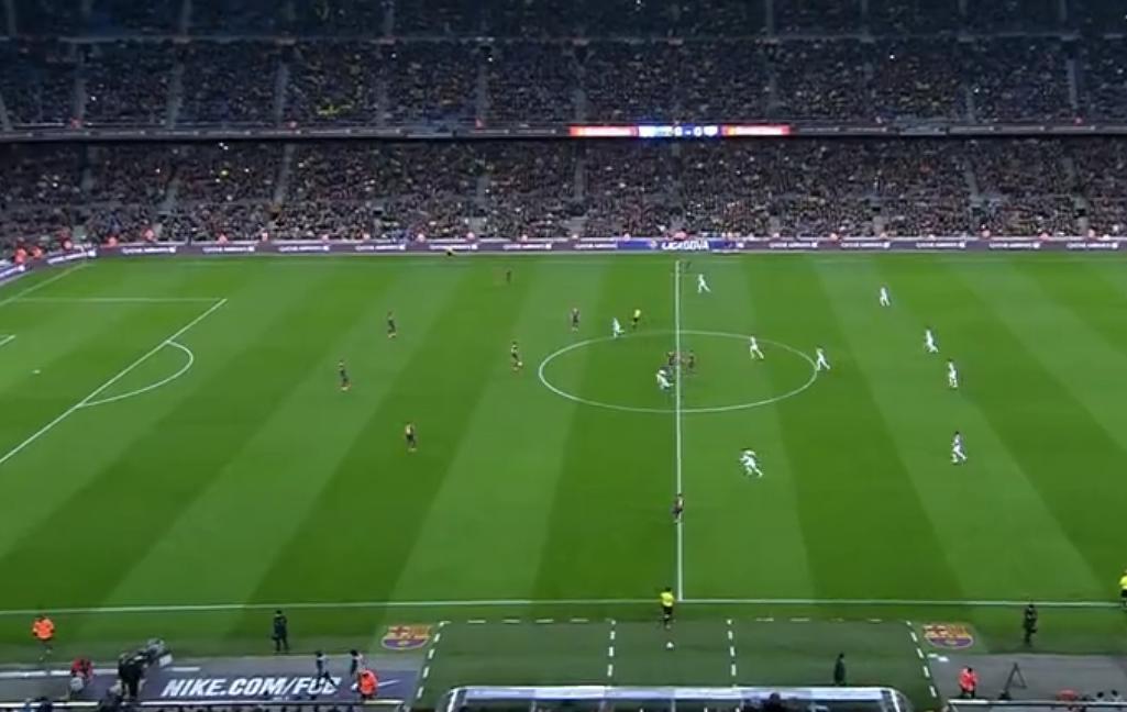 Liga : Revivez la large victoire de Barcelone contre le Rayo Vallecano (vidéo)