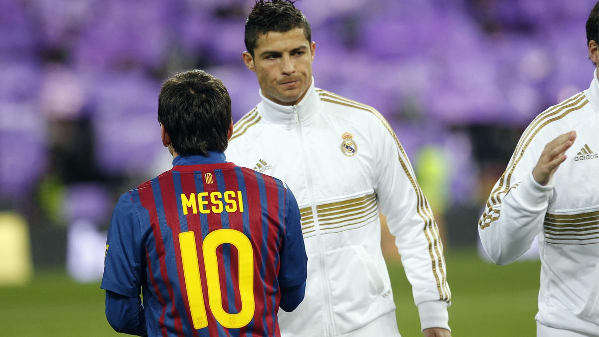 Pelé : «Lionel Messi est plus complet que Cristiano Ronaldo»
