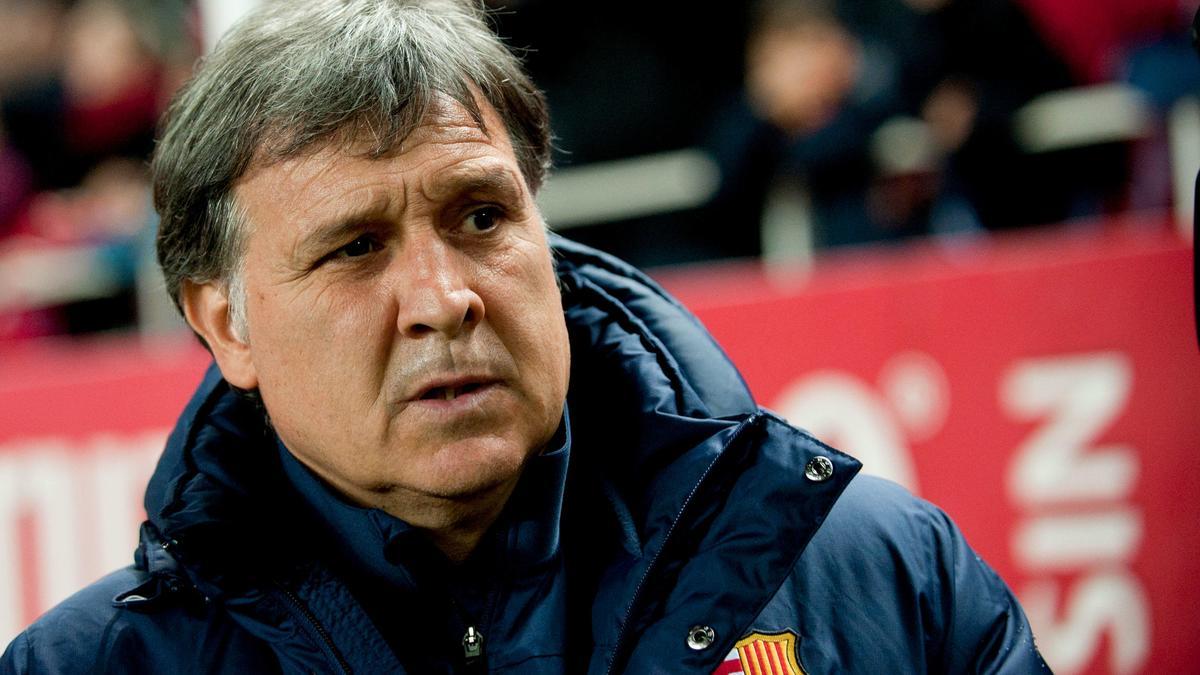 Barcelone : Martino aurait pris sa décision !