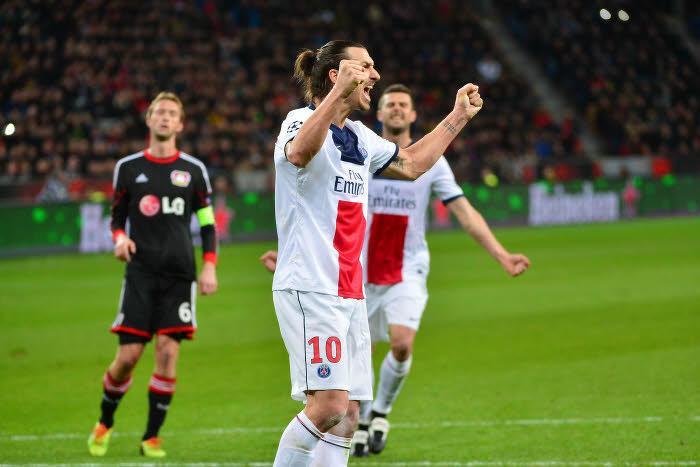Ibrahimovic : «Tu peux être une bonne équipe mais ne pas gagner de trophée»