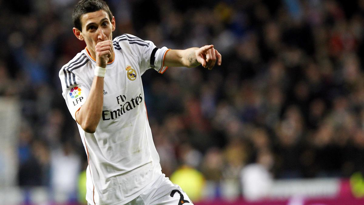 PSG : Accord Paris-Di Maria !