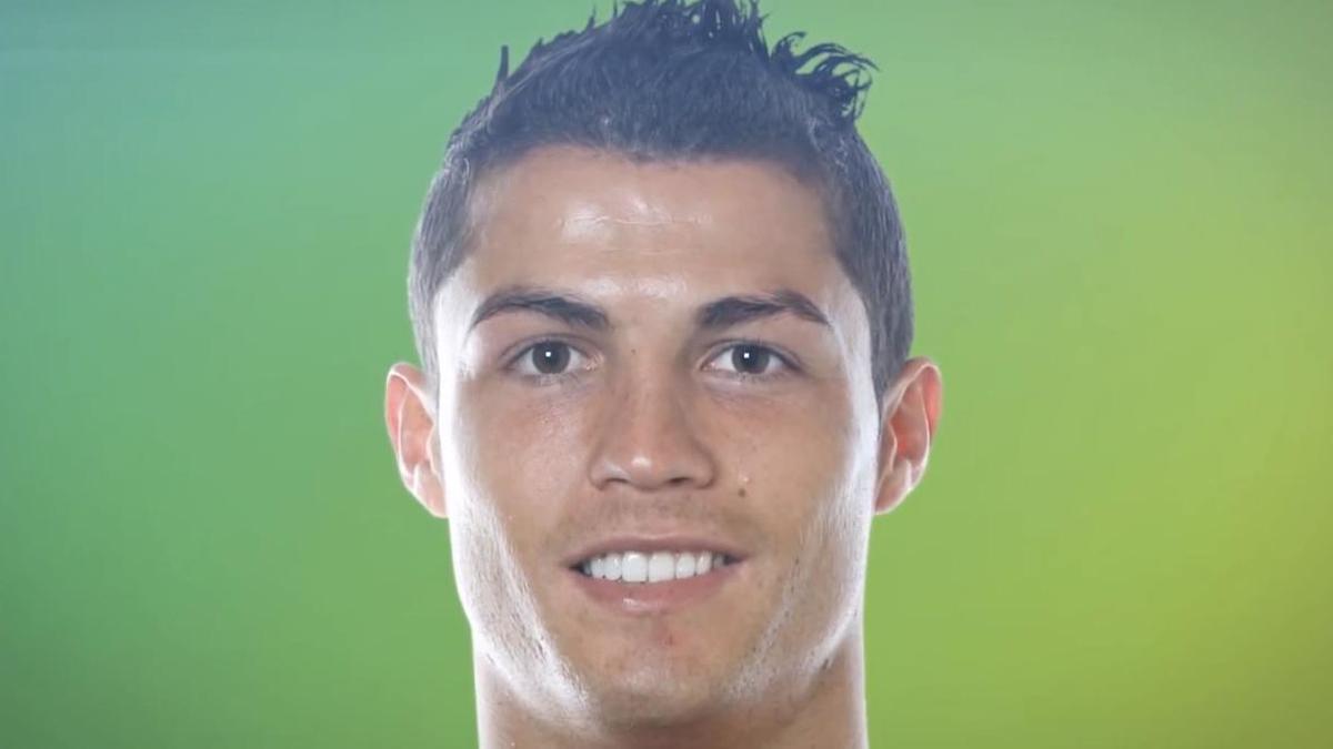 Real Madrid : En 10 ans, Cristiano Ronaldo a énormément évolué (vidéo)