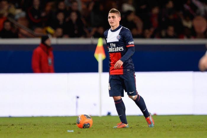 Le PSG peut-il s'inquiéter pour Verratti ?
