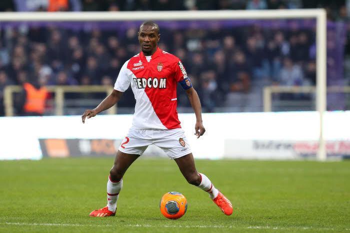 Éric Abidal, AS Monaco