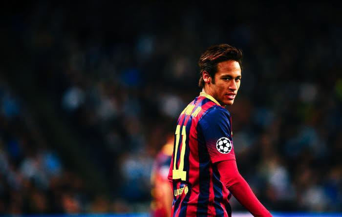 Les louanges d'un joueur du PSG envers Neymar