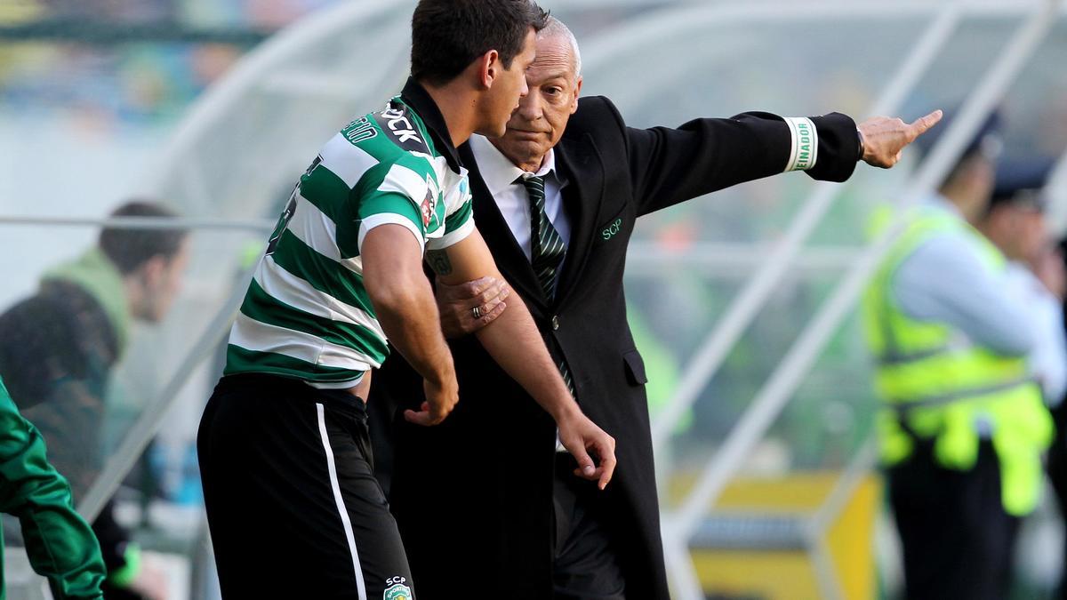 Mercato - Etranger : Braga se sépare de son coach !