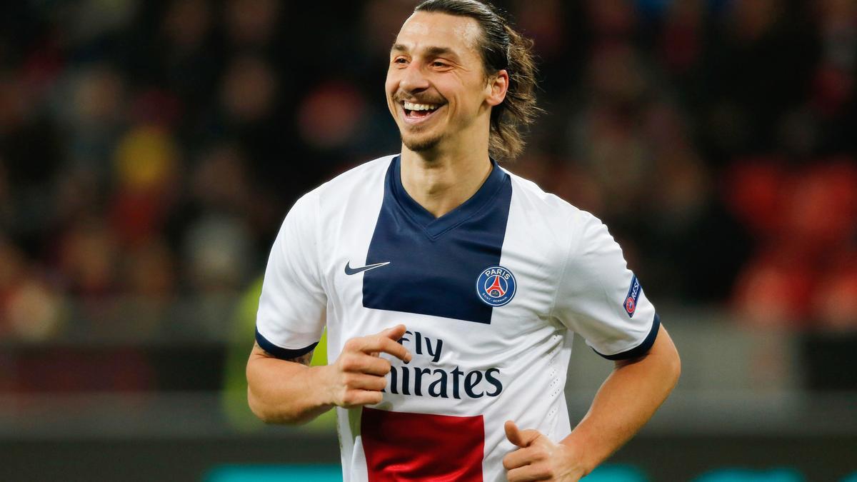 PSG : Quand Blanc ironise sur l'égo d'Ibrahimovic…