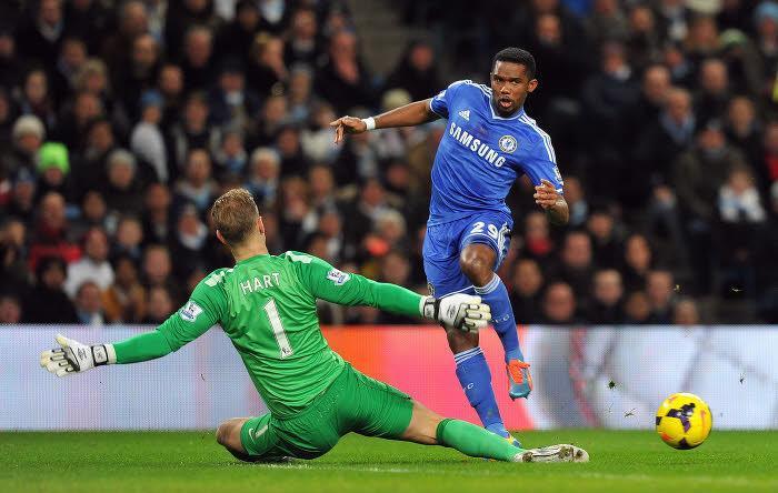 Chelsea : Quand Eto'o contredit José Mourinho…