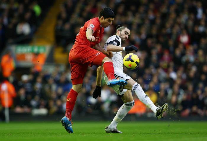 Liverpool : L'incroyable tentative des fans d'Arsenal pour attirer Suarez !