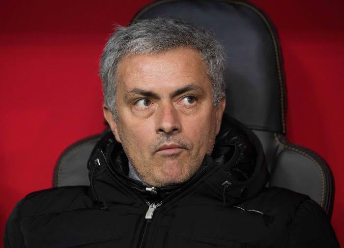 Après la France, Mourinho évoque une autre destination pour l'après-Chelsea