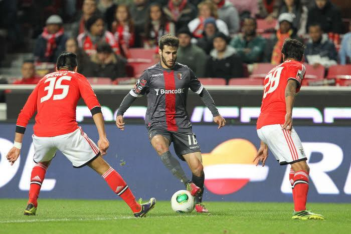 Mercato : Une pépite portugaise dans le viseur de l'AS Monaco et du RC Lens ?
