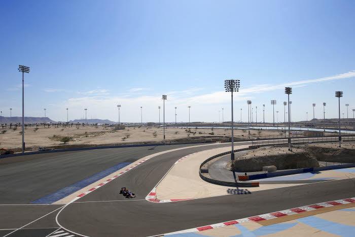 Bahreïn, Formule 1