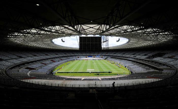 Stade Belo Horizonte