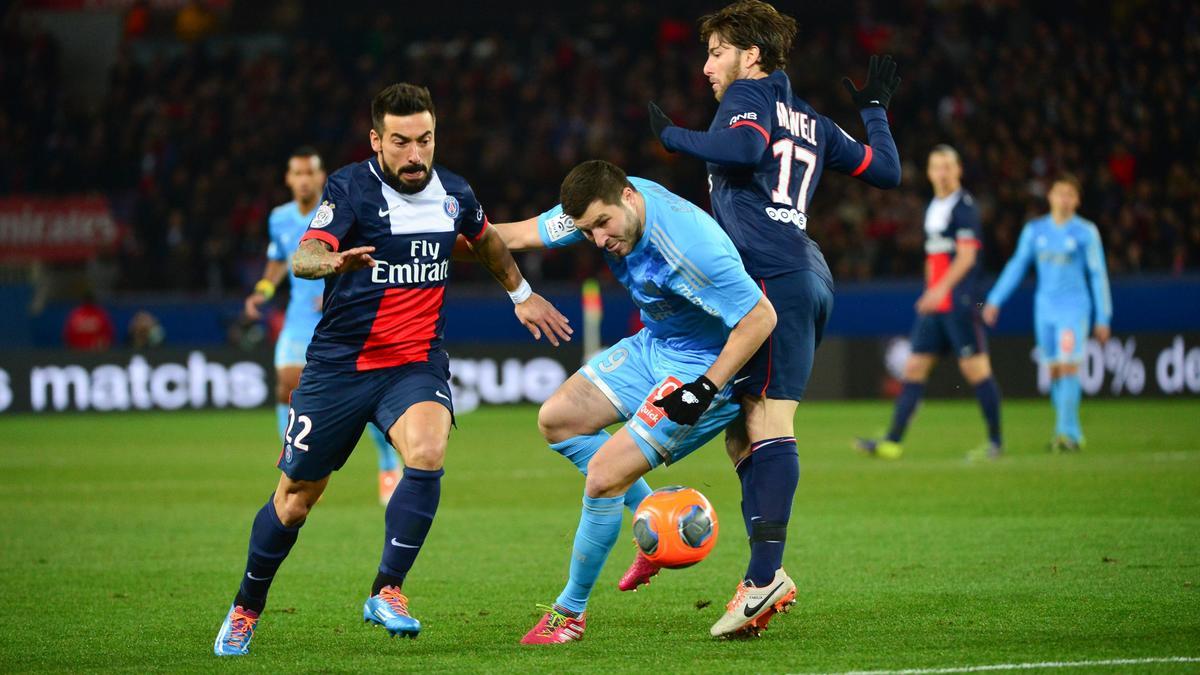 PSG/OM : Quand Ibrahimovic se moque ouvertement de Gignac !