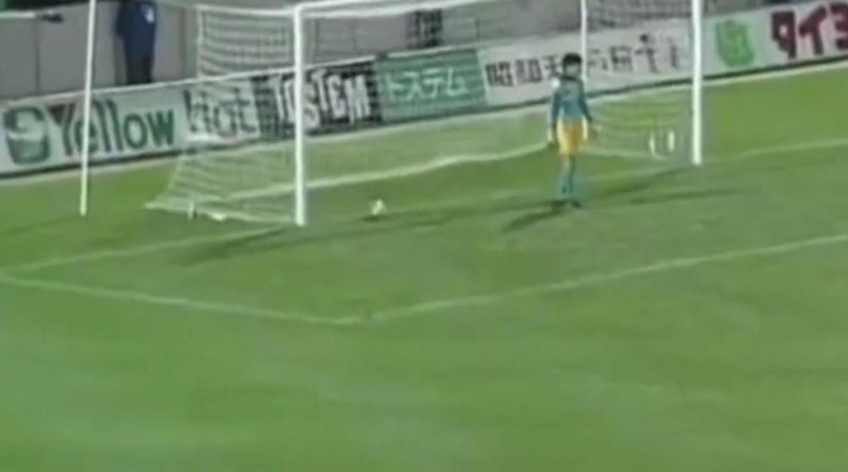 1995 Yokohama Flügels season