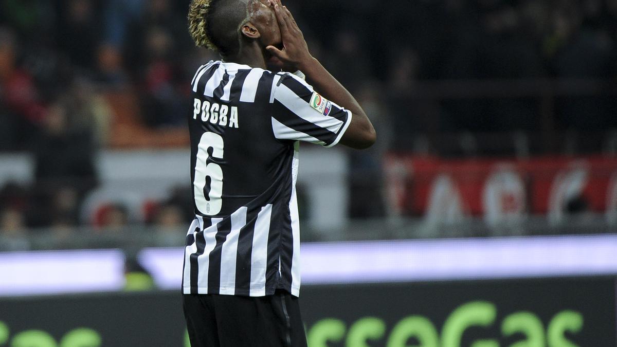 PSG : «Pogba ? Le PSG est une option, mais…»