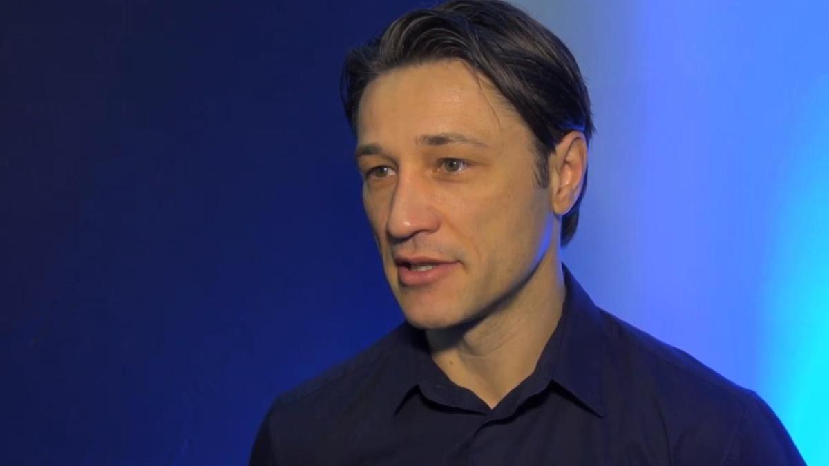 Coupe du monde Brésil 2014 : Kovac veut «surprendre» le Brésil (vidéo)