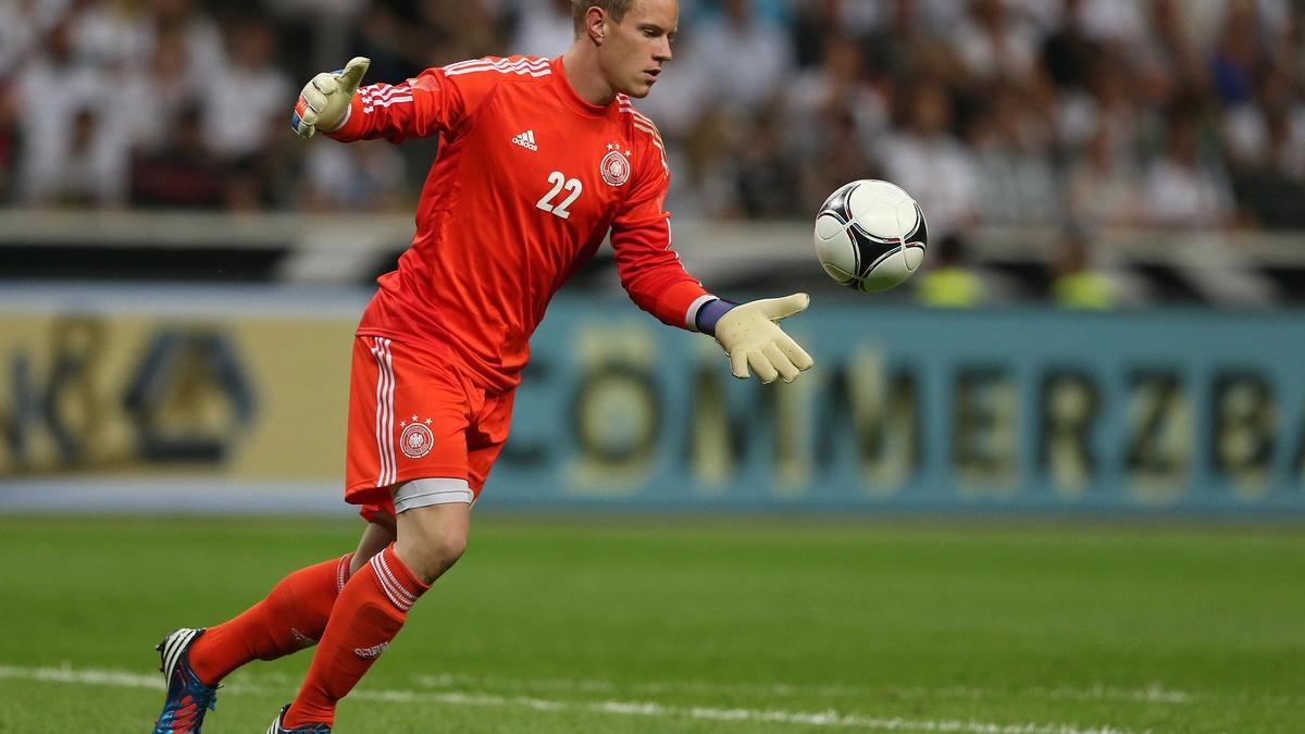 Marc-André Ter Stegen, Borussia Mönchengladbach